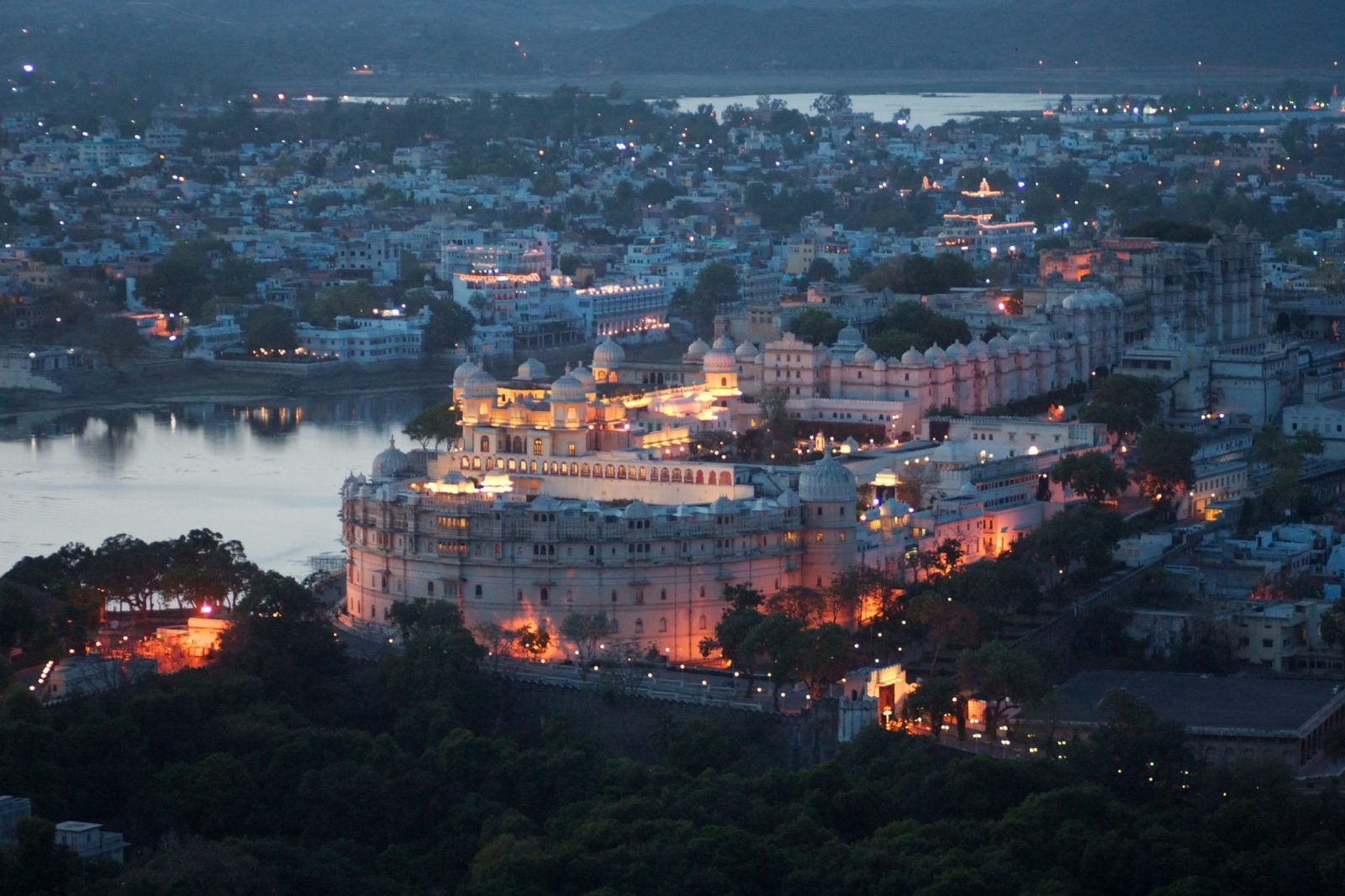 udaipur 10 Best places to visit