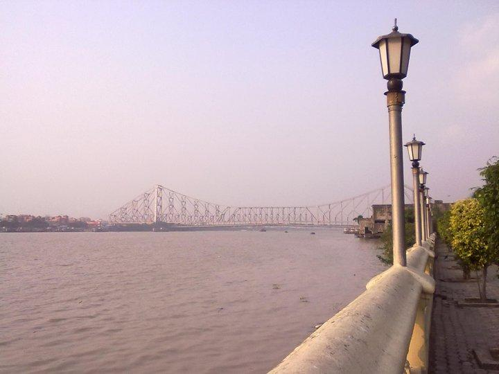 place to visit in kolkata