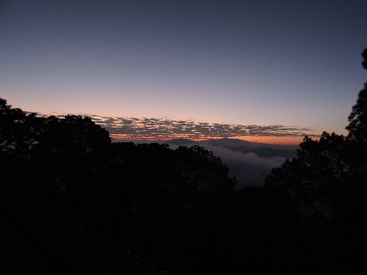 Best Places to visit in Kasauli