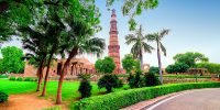 Top 10 places to visit in Delhi