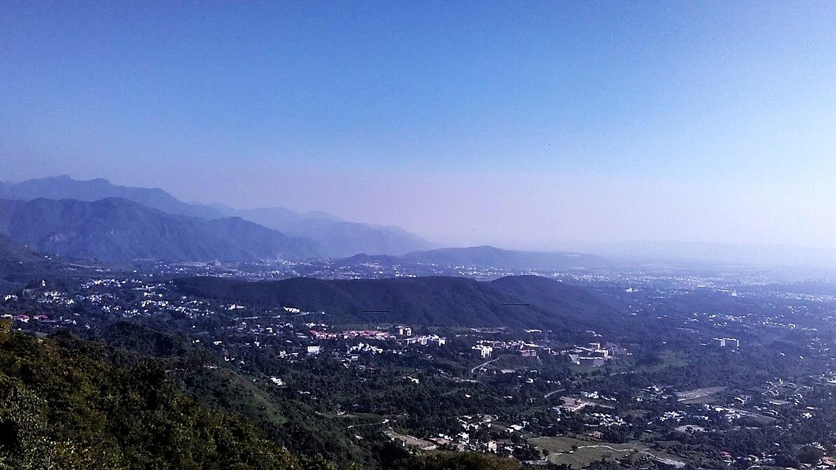9 Best Place to visit in Dehradun