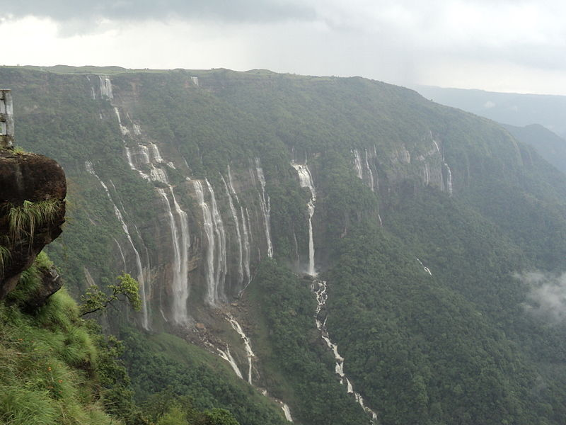 Best places in Meghalaya