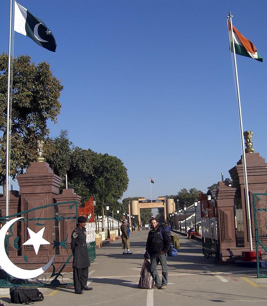 Indo Pak Border