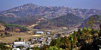 Top 10 Places to visit in Mizoram