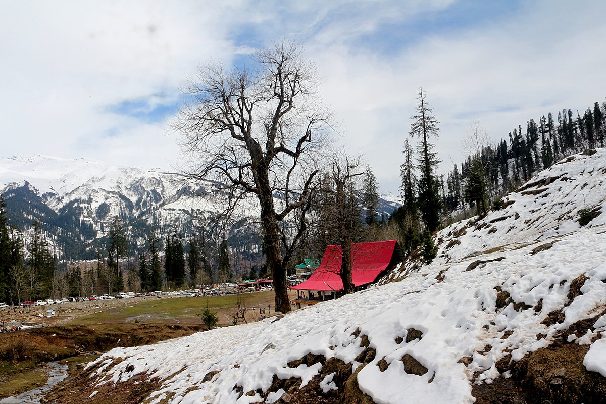 Top 10 Places to visit in Manali