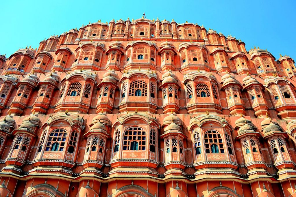 Hawa mahal Jaipur Tourism