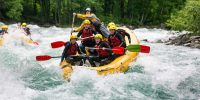 Adventurous Places to visit in Rishikesh