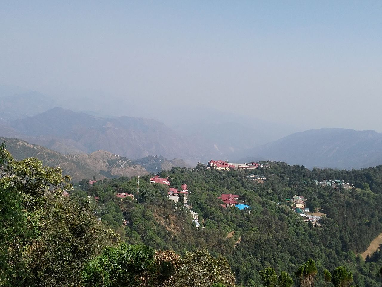 Best Top 10 Places to visit in Nainital