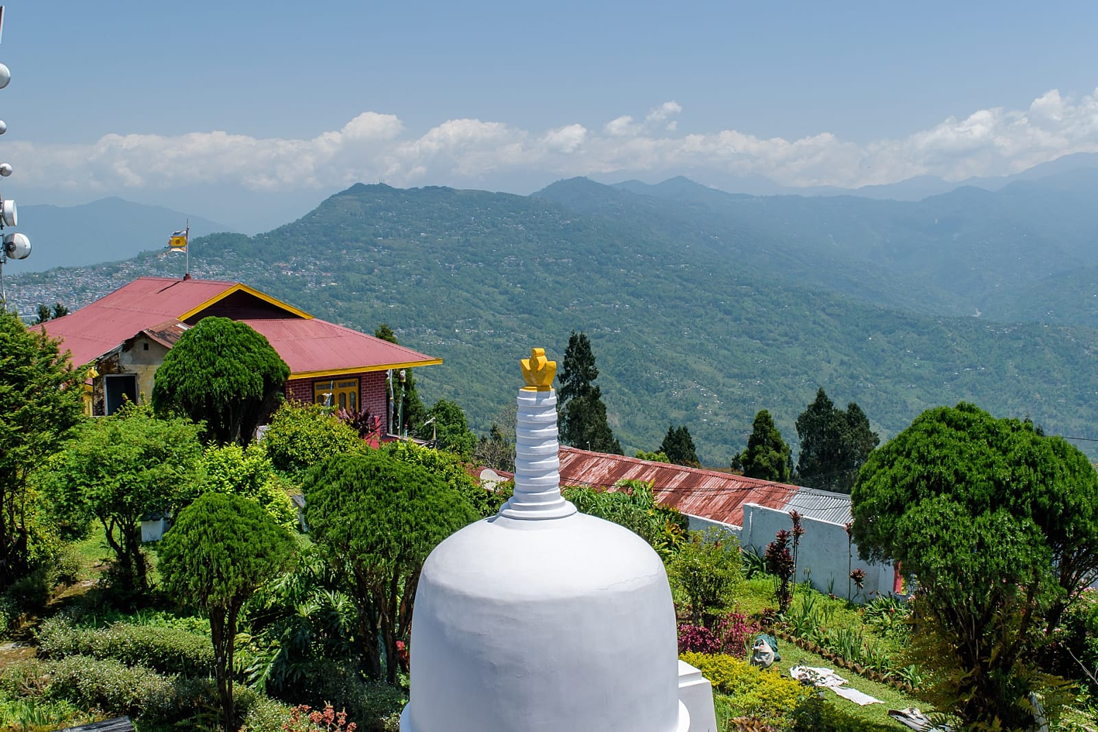 Best 8 Places To Visit In Kalimpong