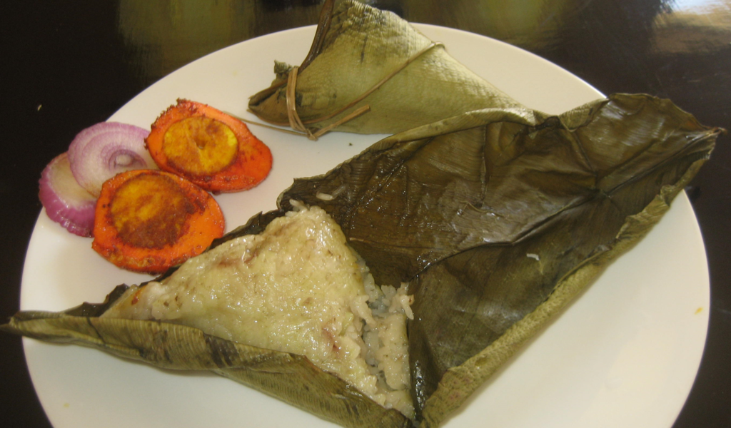 famous and special food of agartala