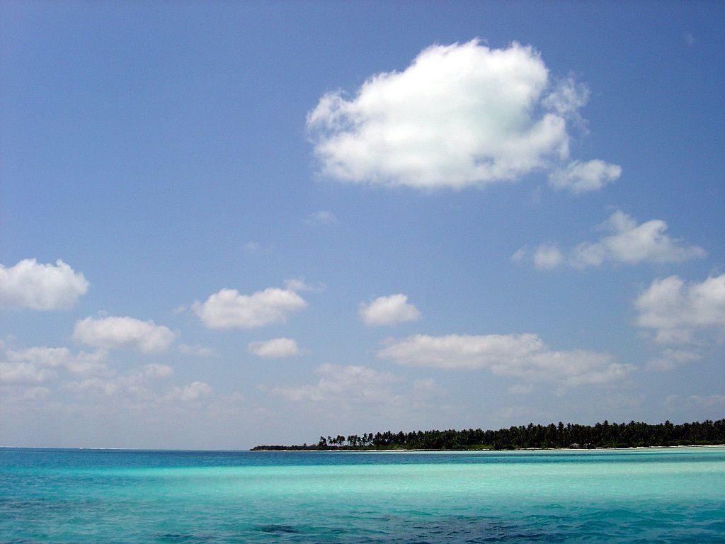 Bangaram Atoll