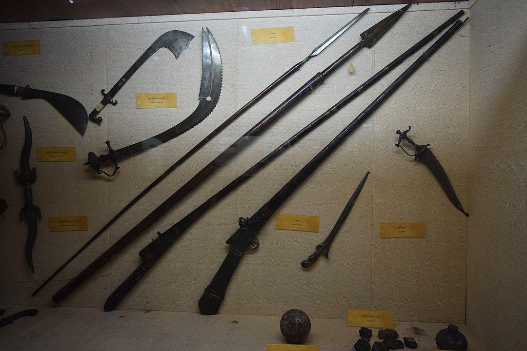 Government museum Madikeri