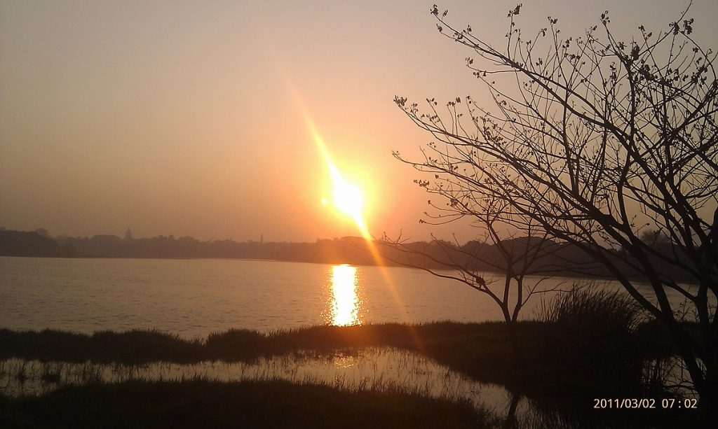 kukkarahalli lake mysore