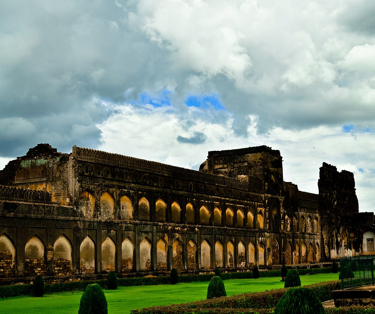 Top 10 Places to visit in Bidar