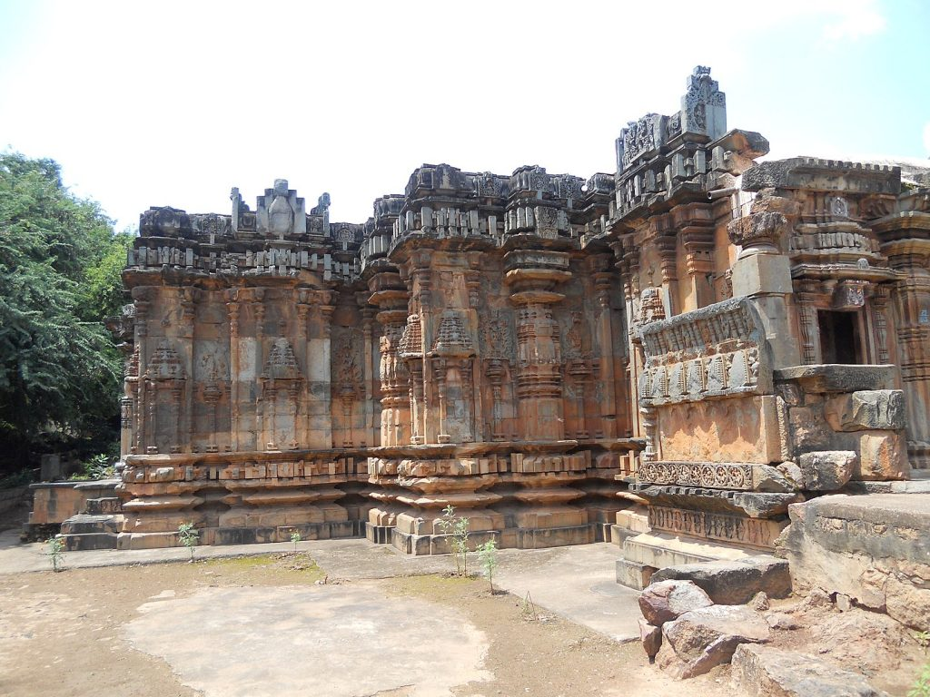 Chandramouleshwara temple Hubli