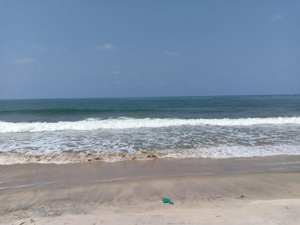 Tannibhavi beach Mangalore