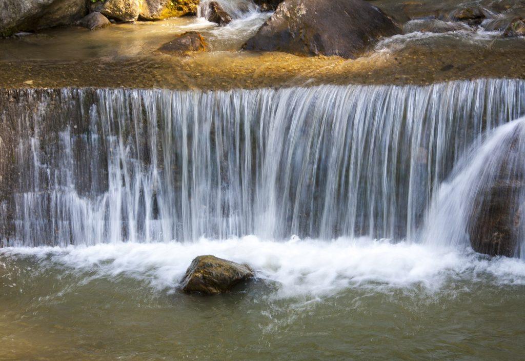 Banjhakri Waterfall Gangtok