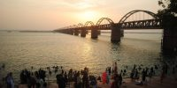Places to visit in Rajahmundry