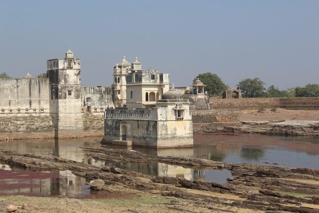 Rani Padmini Palace