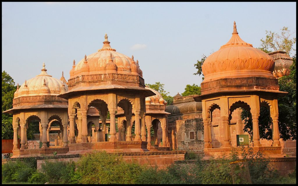 Mandore Garden Jodhpur