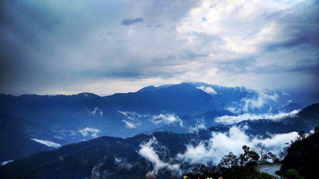 Tashi View Point, gangtok