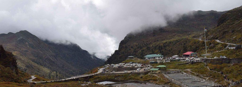 Baba Mandir, Gangtok