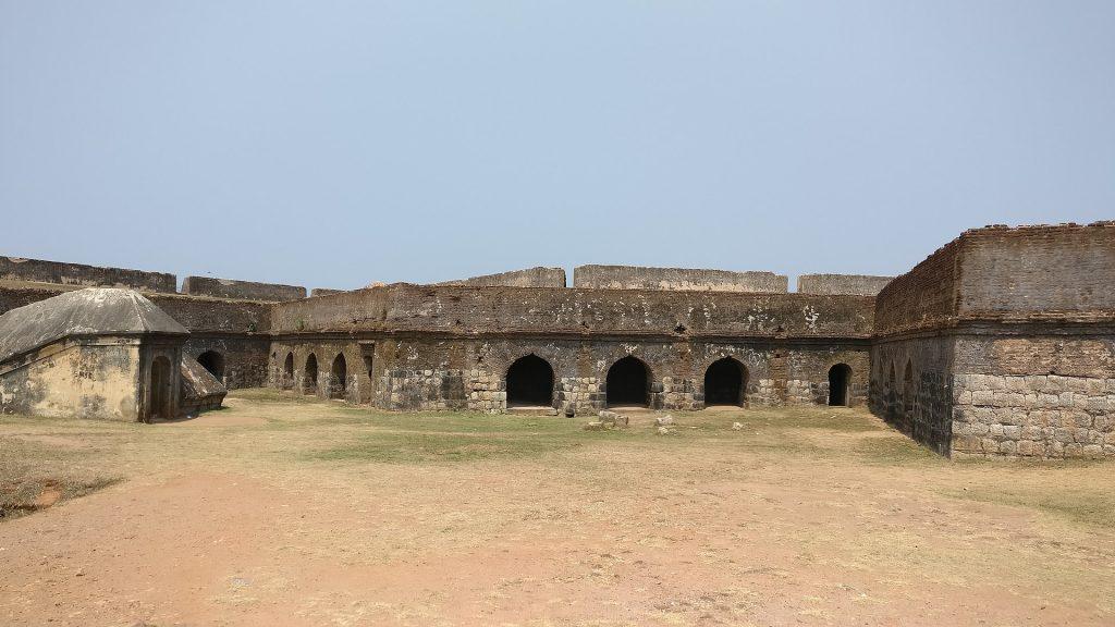 Manjarabad Fort( Sakleshpur)
