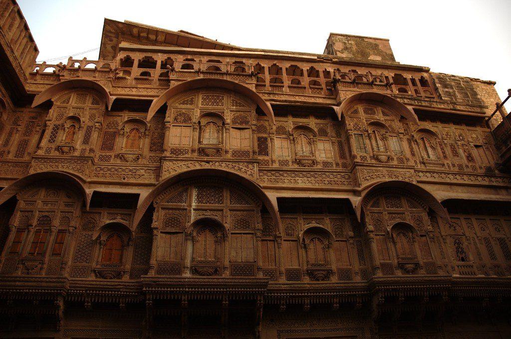 Mehrangarh Fort And Museum Jodhpur