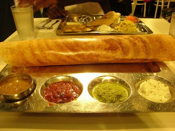Best 10 Street Food in Chennai