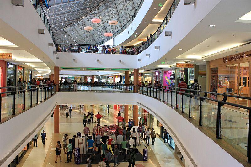 orbit mall