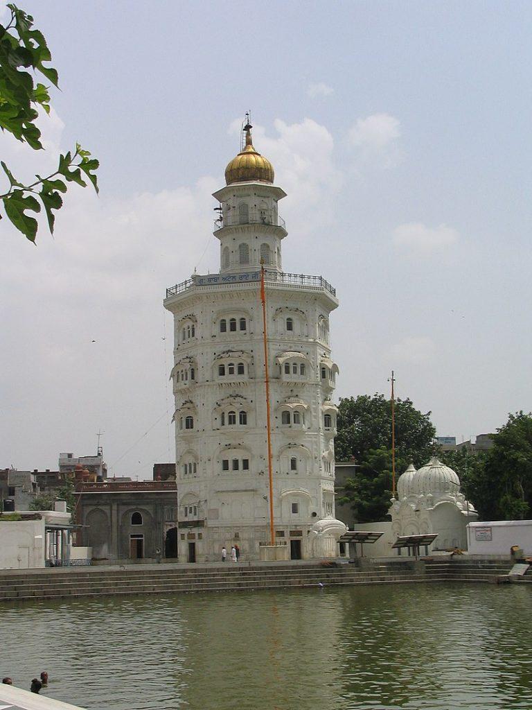 Baba Atal Rai Amritsar