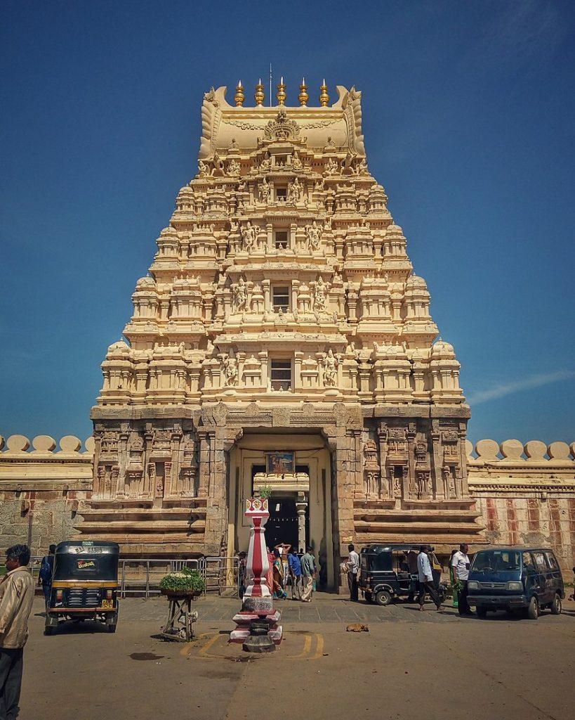 sri Ranganatha swamy temple mysore