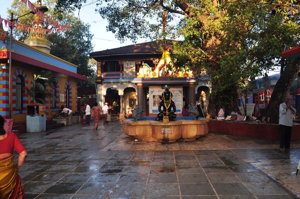 kapileshwar temple Belgaum