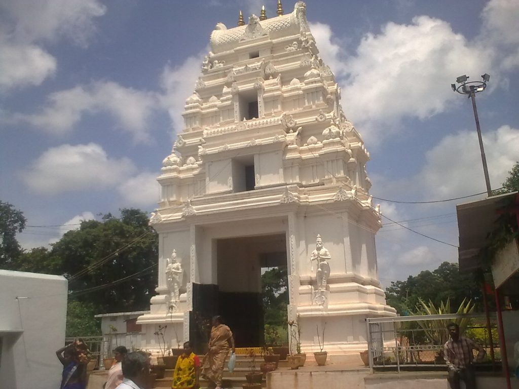 Sri Markandeya Swamy Temple