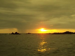 st. marys island