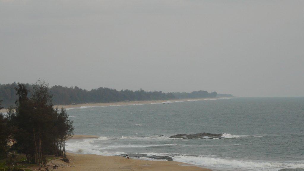 Someshwar Beach