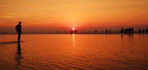 Chandipur Beach Orissa