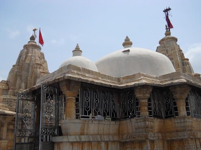 Ban Mata Temple