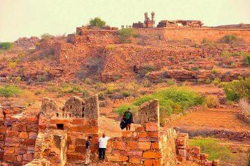 Top 10 places to visit in Andhra Pradesh