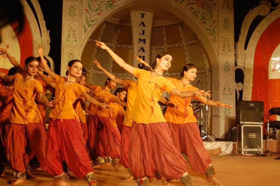 Taj Mahotsav
