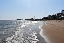 Gomtimata beach