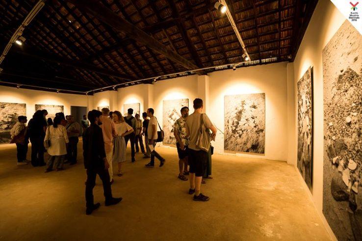 Biennale festival
