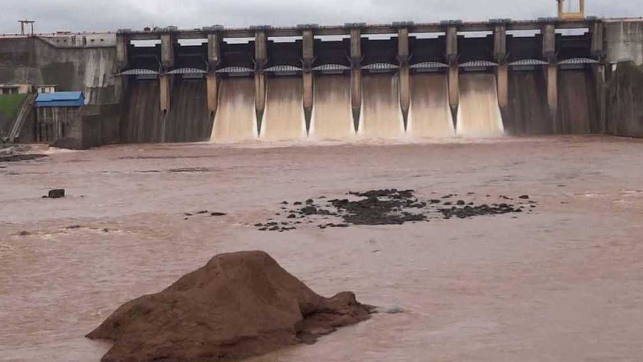 madhuban dam