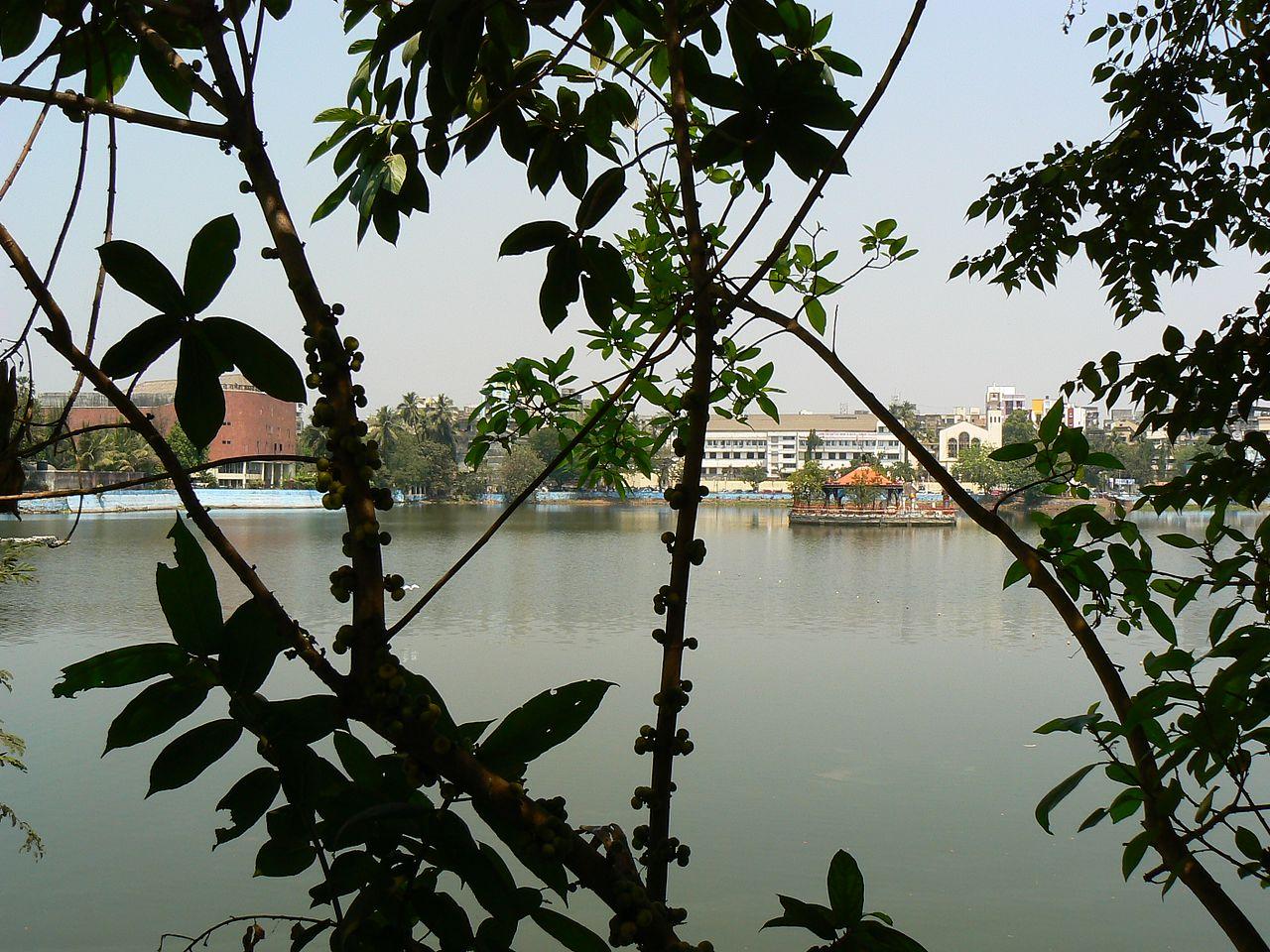 Chatri talao