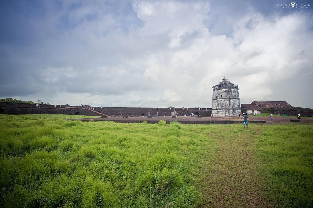 augada fort