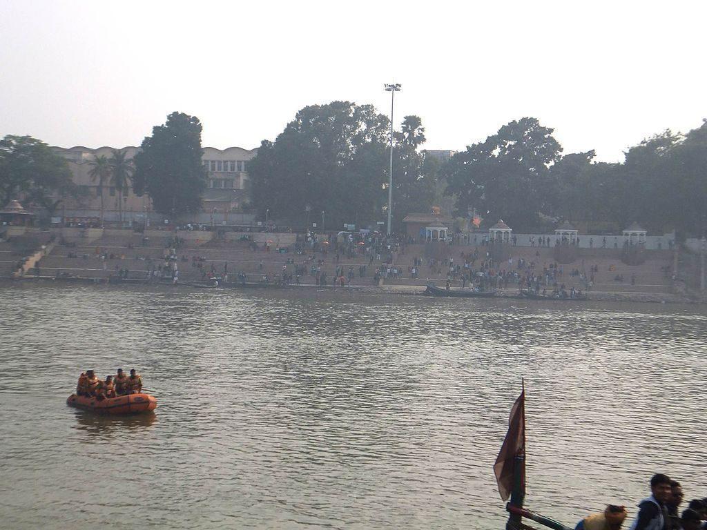 gandhi ghat
