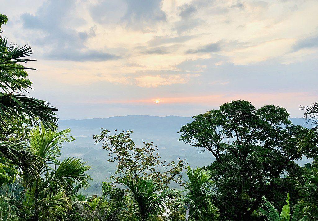 jampui hills