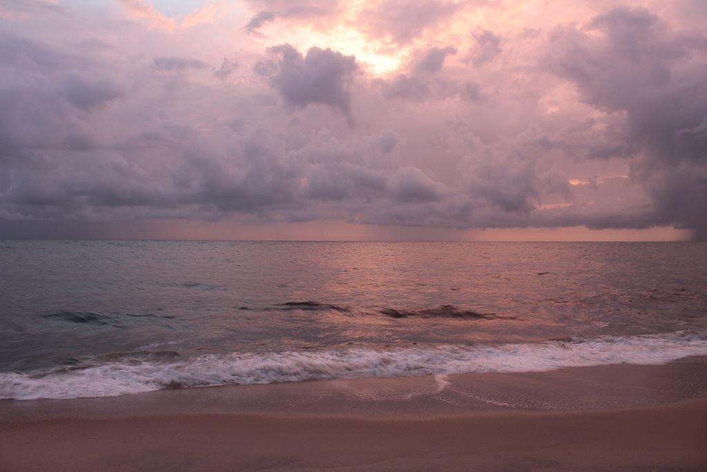 Kerala Marari Beach