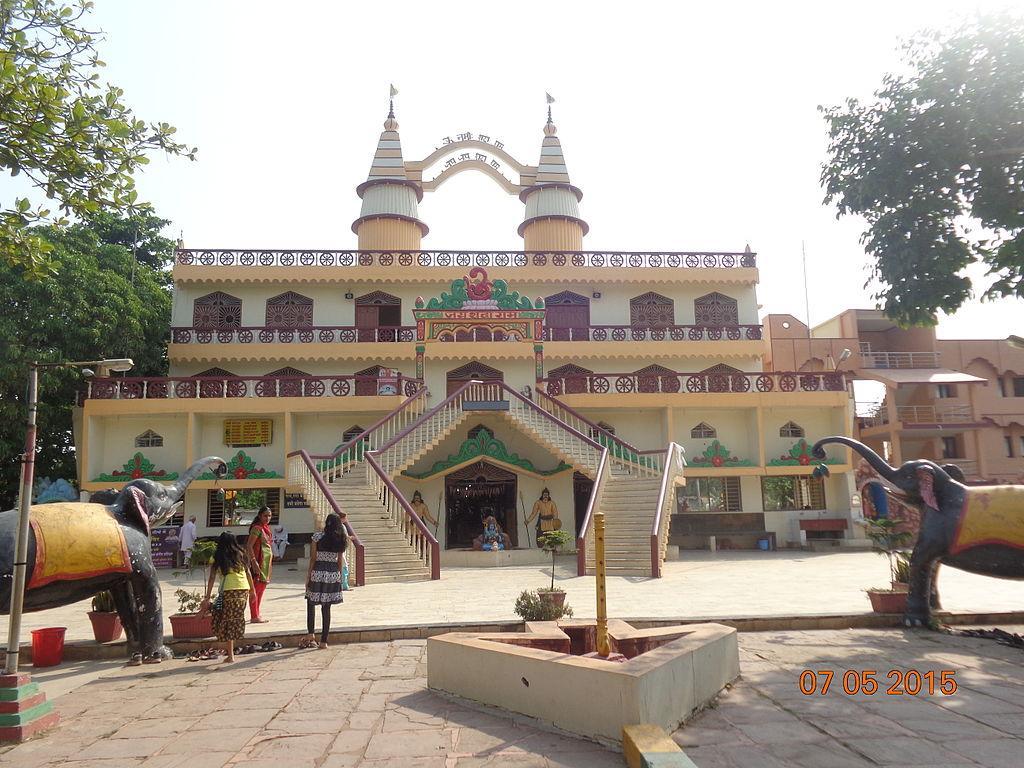 Shadani darbar