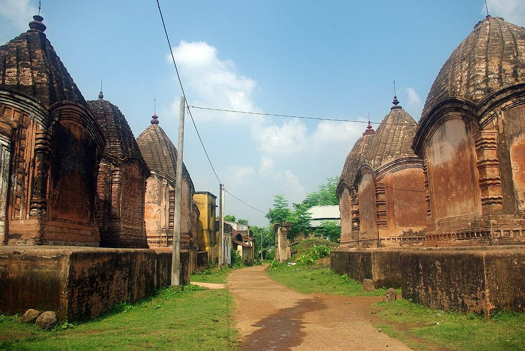 Maluti Temple